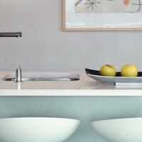 silestone, granite and silestone worktops Newtownards, Red Leaf Kitchens & Interiors