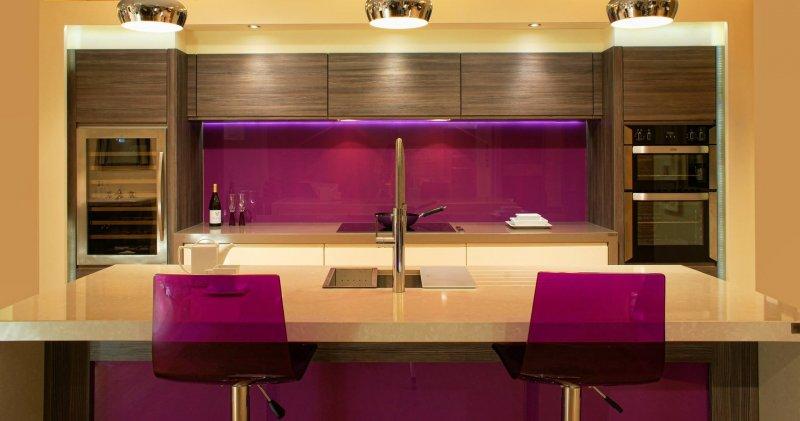 gloss kitchen Bangor, contemporary kitchen Bangor, comtemporary Newtownards, gloss kitchen Newtownards, Red Leaf Kitchens & Interiors