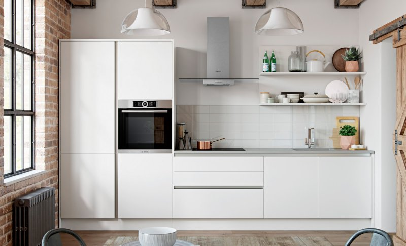 Zola Kitchen Units