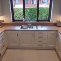 Traditional kitchens Newtownards, solid wood kitchens Newtownards, bespoke kitchens Newtownards, Red Leaf Kitchens